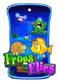 slot88 frogs