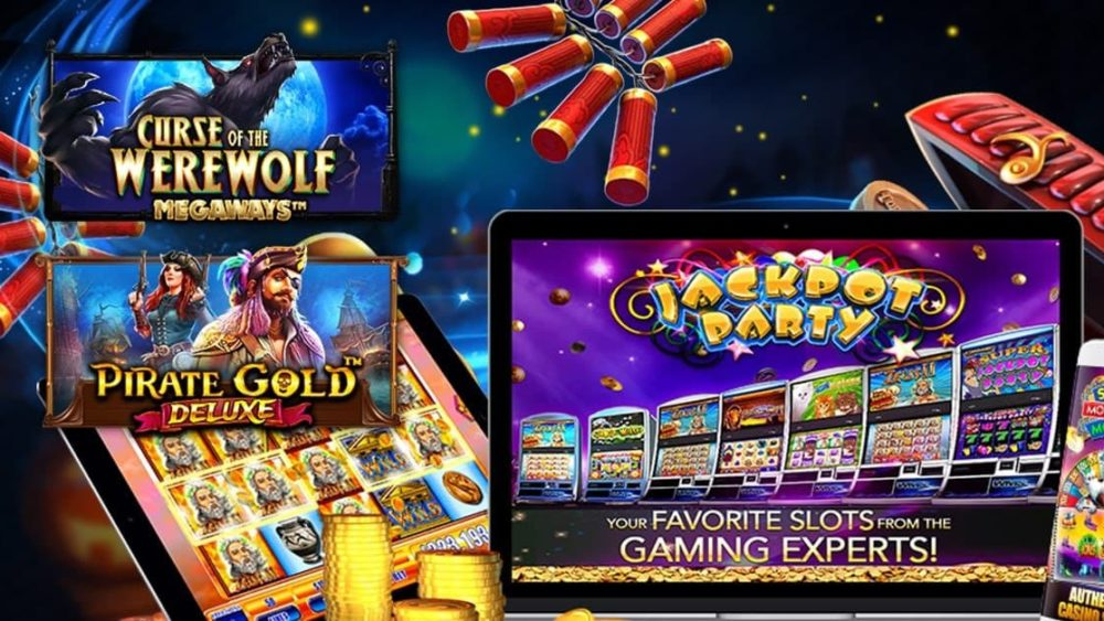 Game Judi Slot Online88